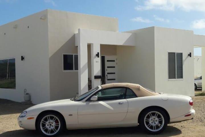 Aruba cozy home