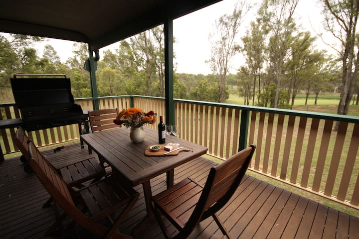 ARALUEN COTTAGE || Comfortable Cottage - Pokolbin - Casa de campo