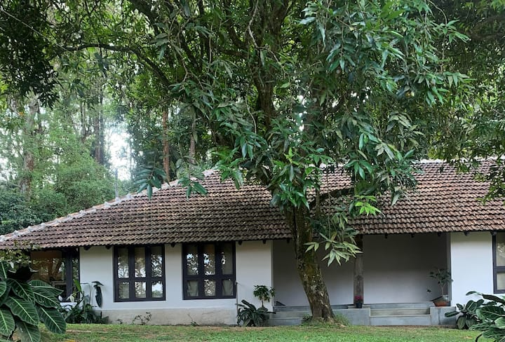 NOOK- homestay set amidst nature