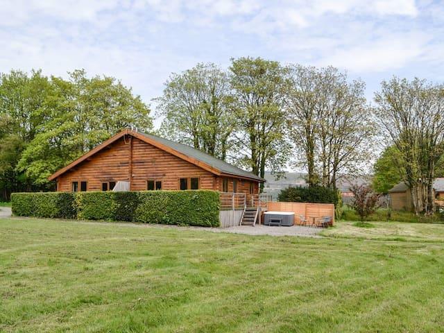 Pine Lodge - UK11391 (UK11391)