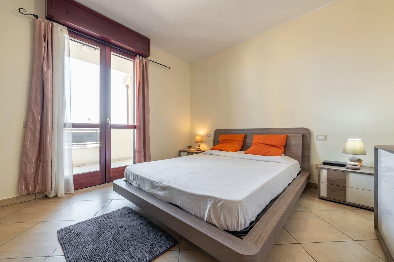 Bedroom first floor