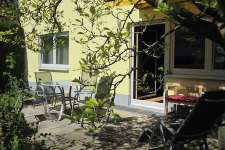 Familienfreundliche Fewo in Weilheim - Weilheim an der Teck