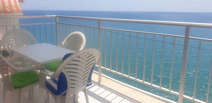 Fabulosas vistas Oropesa del mar