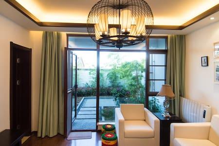 响山-筠墅家庭旅馆 - Dali - Villa