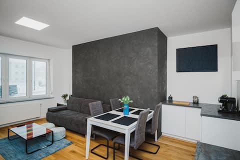 KADM Apartment Stawiki