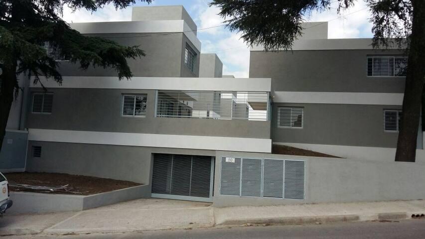 Departamento Carlos Paz - Villa Carlos Paz - Kondominium