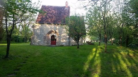 L'ancienne Chapelle St Sylvain