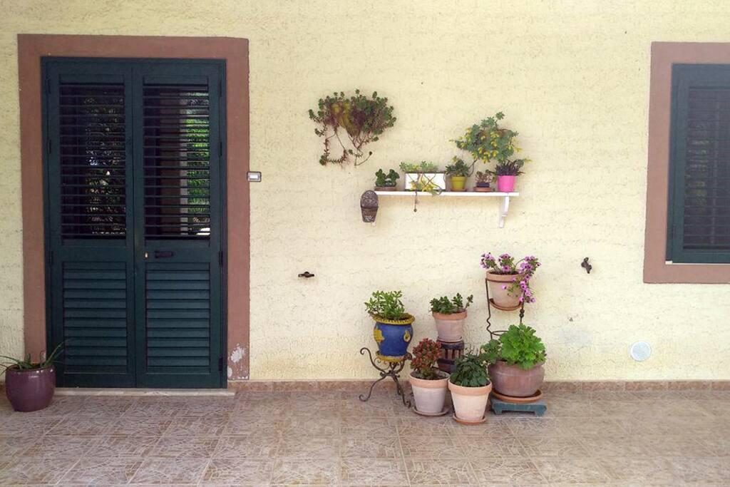 Natura e relax - ingresso ospiti