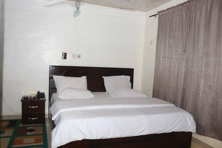 Elmariz Kitchen Motel - Executive Double Room