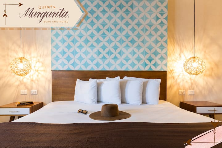 Luxury Suite by Quinta Margarita