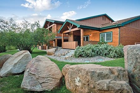 Beautiful Estes Park Studio - WorldMark by Wyndham