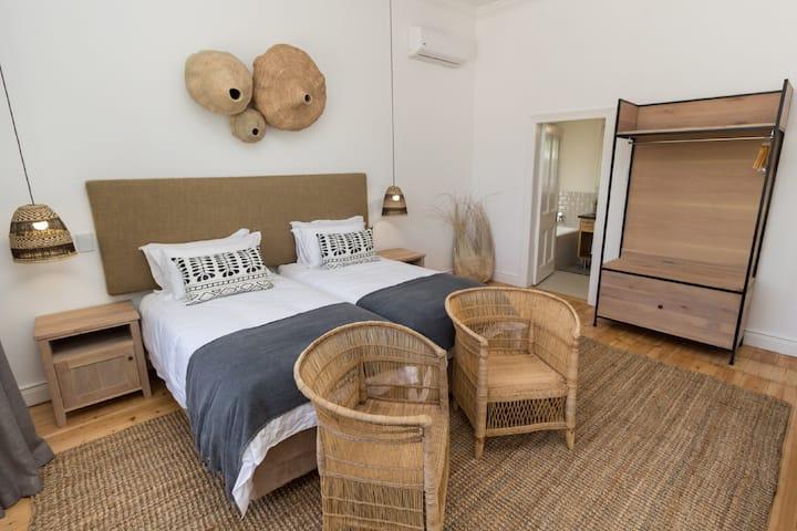 Double/Twin room MonteVista Boutique Hotel Montagu