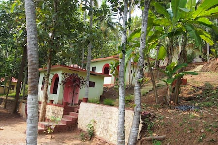 ROYAL FARM STAY - Varkala