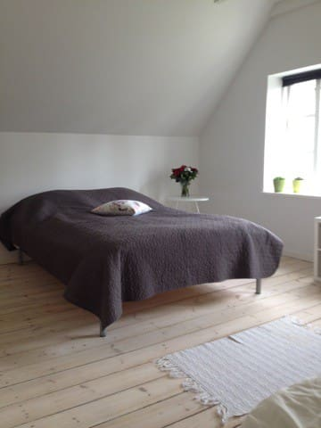 Nice room in the countryside of Roskilde - Roskilde - Casa