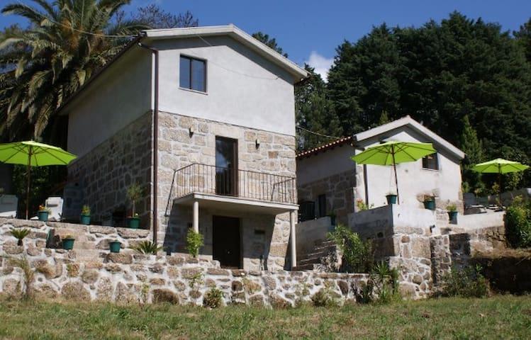 Qta da Encavalada: 2 holiday villas & private pool