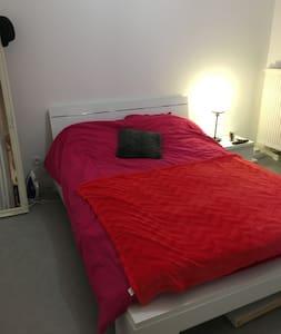 Audrey's flat lh - Le Havre