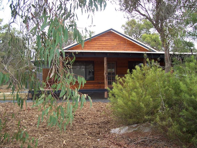 Silversprings cottages - Metricup - Cabin