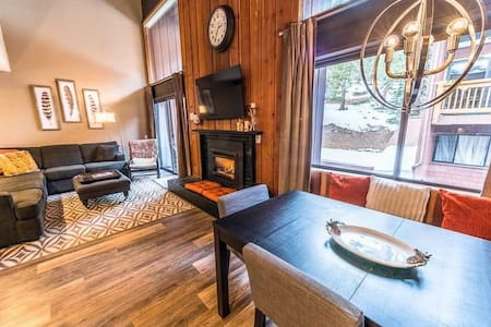 *Epic Condo Near Canyon Lodge*