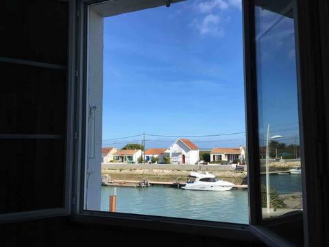 Appartement sur l'île d'Oléron
