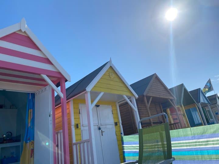 Herne Bay beach hut No.149!!! (No overnight stay)