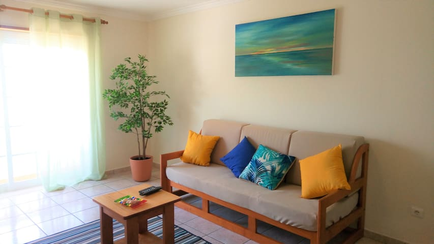 Apartment Amalita at Burgau