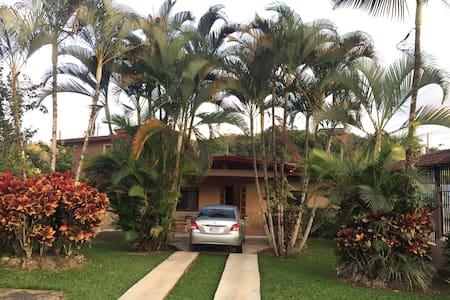 Comfortable Vacation House (Perez Zeledon)