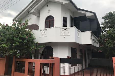 Spacious house in Batticaloa town