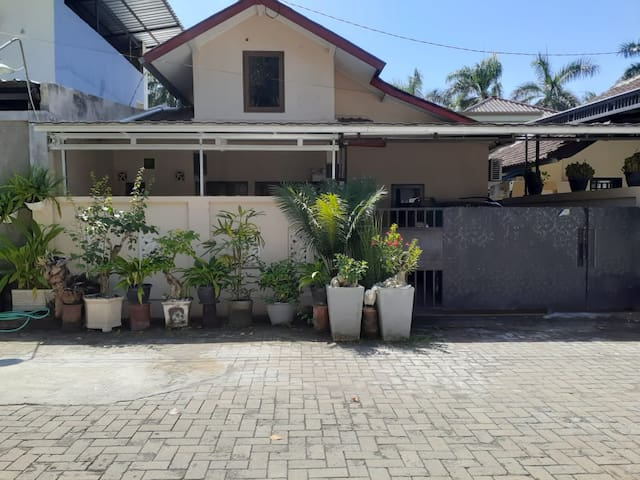 Familly House Senggigi