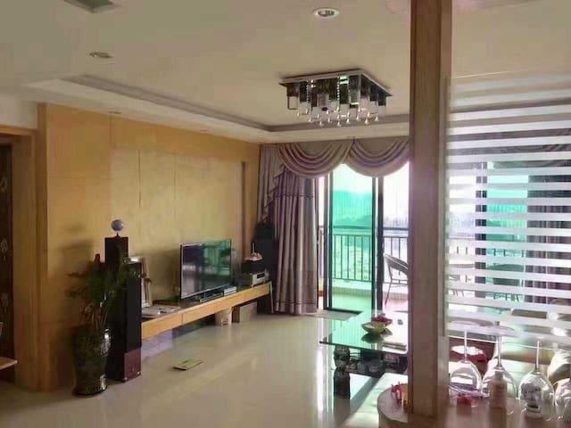 旅行首选 - 台山市 - Apartment