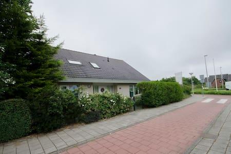 National Park Villa - Zandvoort - Villa