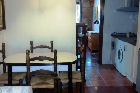 Cómodo y tranquilo apto.  en el valle de Iguña - Bárcena de Pie de Concha - Apartament