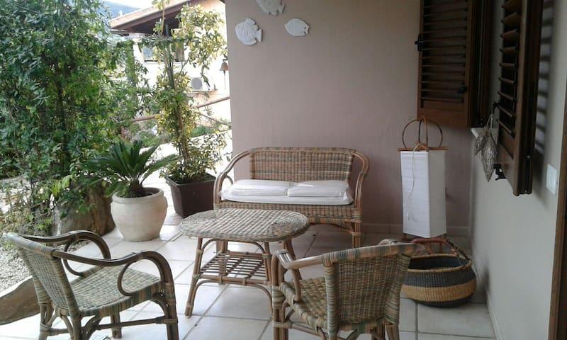 Bellissimo Appartamento a 5 minuti da Chia - Domus De Maria - Apartment