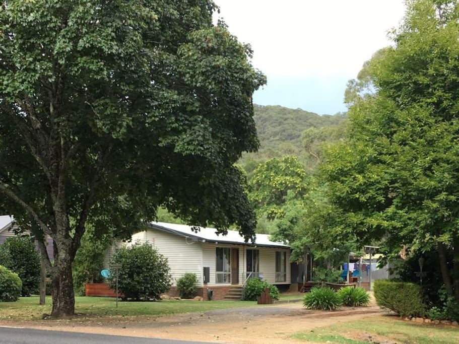 OvensDale 134 in Harrietville