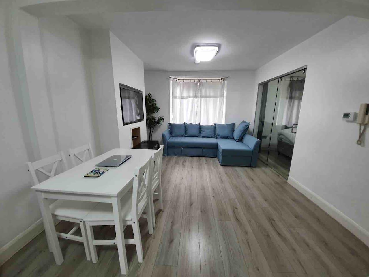 Large Modern & Luxury Whole Ground Floor Apartment
