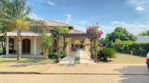 House for Rental Porto Maringá