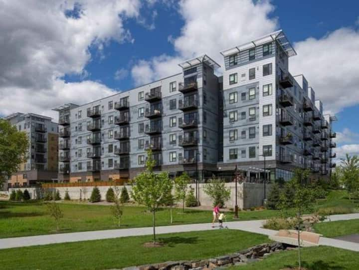 Luxury Apartment in Edina, Mn (Minneapolis Suburb)