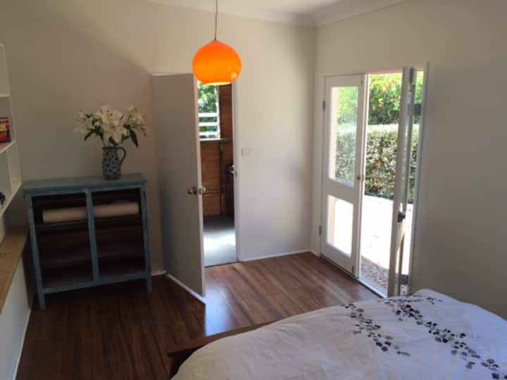 New Studio in the heart of Bangalow