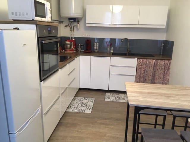 Petite Maison Indépendante