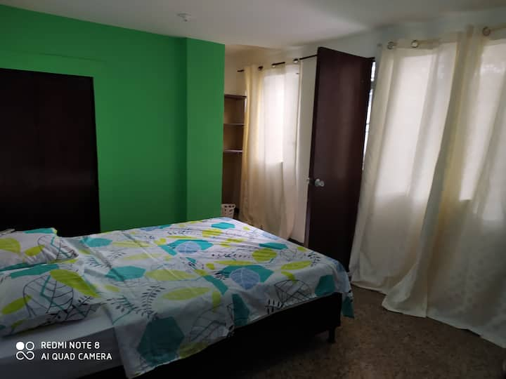 Hostal prado house habitación doble baño privado