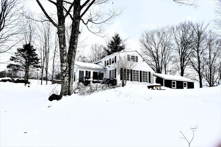 Lawrence Cottage