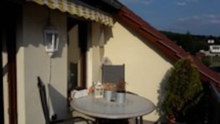 Haus für 6 Pers., ab 18 € pro Nacht pro Pers