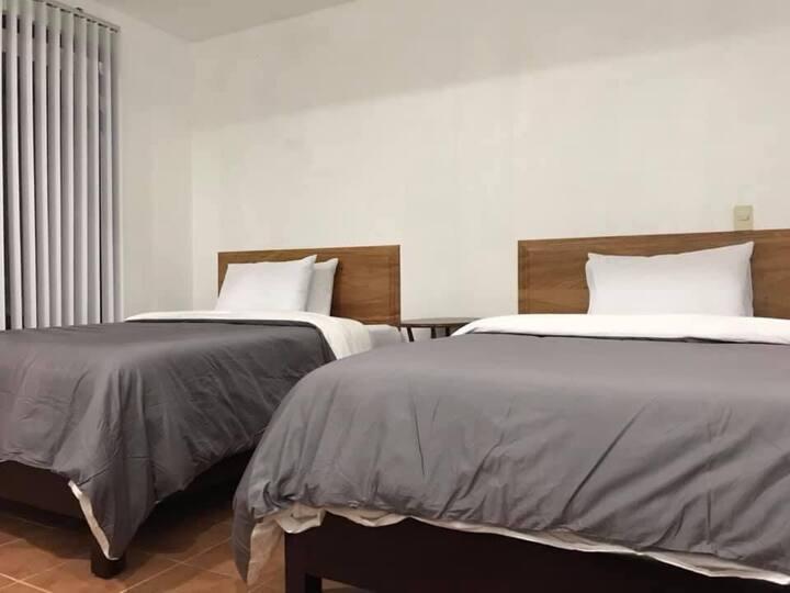 Hotel Posada Campestre Xicotepec