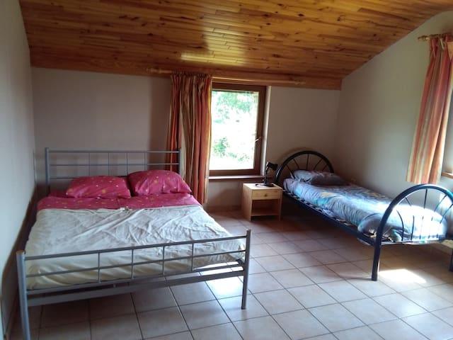 29 € / NUIT - LIBRAMONT - Libramont-Chevigny - Casa