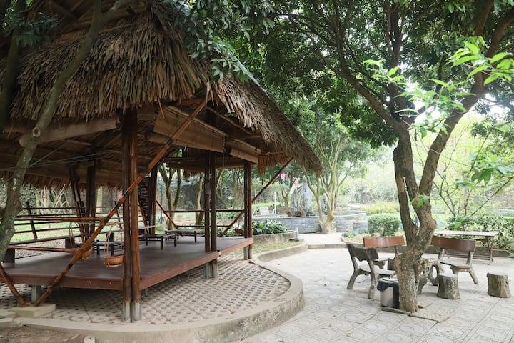 Mivana Garden Dai Lai - Nơi bình yên chim hót