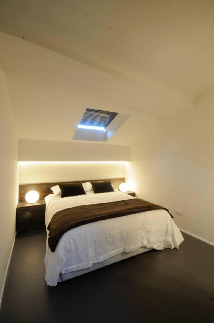 XL Emilia Suite Design - Appartamento