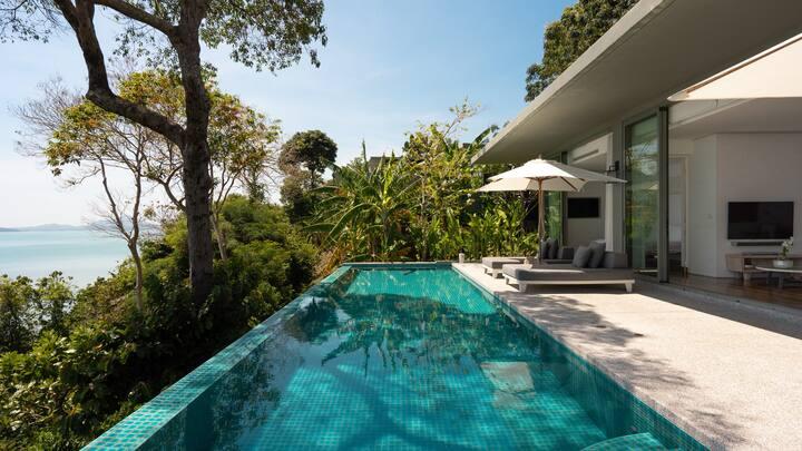COMO Point Yamu 2-Bedroom Pool Villa