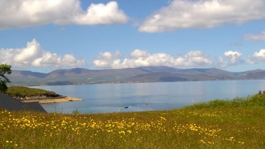 Cosy Beach-Side Apartment - Kerry - Apartamento