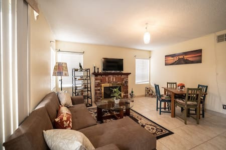 Desirable W Palmdale Home Close to the Park