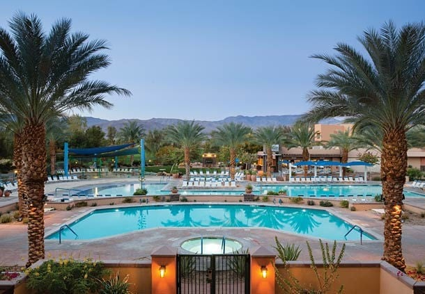 Marriott Shadow Ridge Enclave Villa   Apartments For Rent In Palm Desert,  California, United States