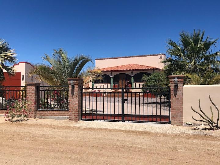Casa Fenix